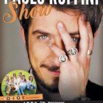 C'è attesa anche per lo show di Paolo Ruffini
