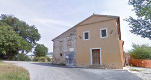 Santa Croce di Gaglianvecchio