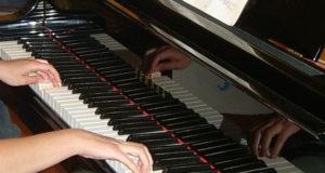 Saggi musicali dell'Accademia Feronia