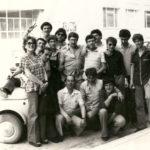 Il gruppo del 1979