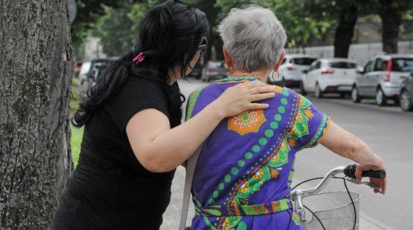Furto con l'abbraccio: presi di mira gli anziani