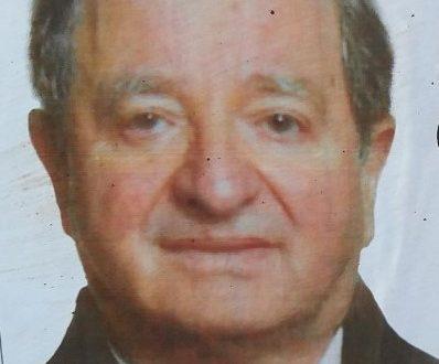L'avvocato Pacifico Servili