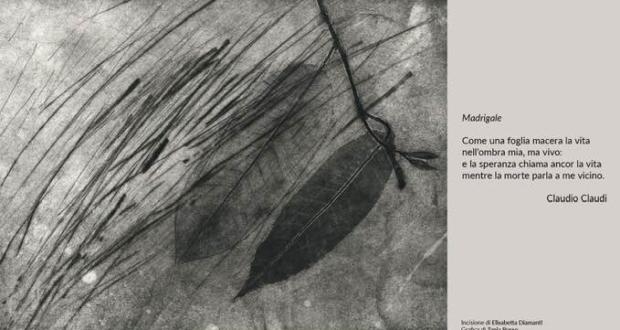 L'immagine scelta per il manifesto della mostra