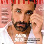 La copertina del numero in cui si parla di San Severino