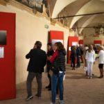 La mostra al San Domenico
