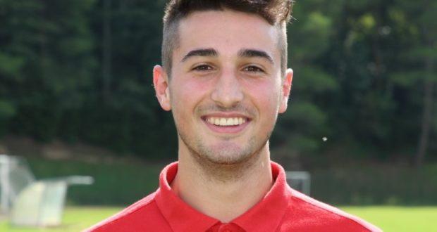 Tommaso Gianfelici