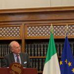 L'intervento del professor Massimo Ciambotti