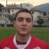 Piantoni, autore del gol decisivo