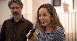 La giornalista Federica Tourn