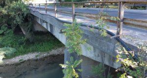 Il ponte a Taccoli