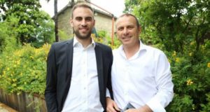 Alessandro e Sandro Teloni