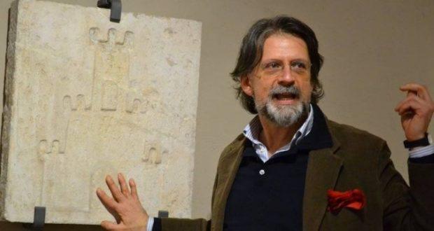 L'architetto Luca Maria Cristini