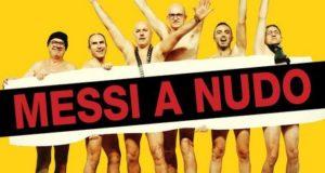 """""""Messi a nudo"""""""