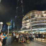 In viaggio negli Emirati Arabi