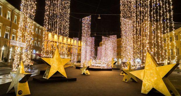 Natale 2019 (foto di Luca Mengoni)