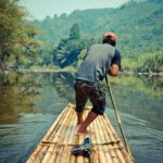 Nel Borneo indonesiano