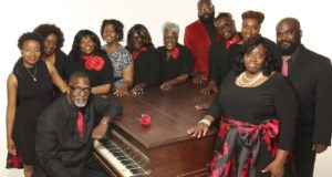 Charleston Gospel Choir