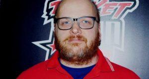 Il coach Alberto Sparapassi