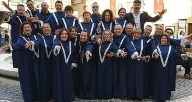 Il coro gospel protagonista al Feronia