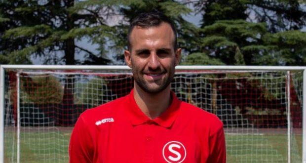 Edoardo Montanari
