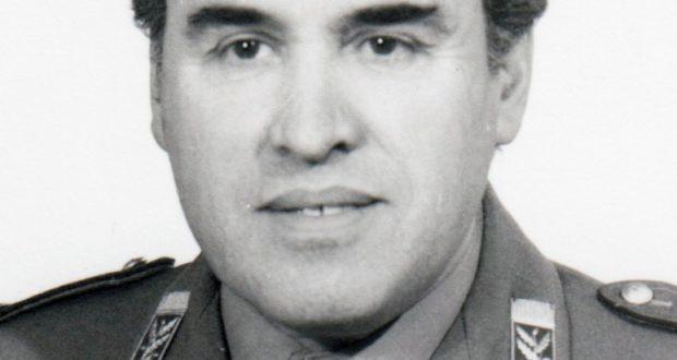 Il maresciallo Severo Ronci negli anni del servizio a San Severino