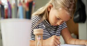 Bambini dell'Infanzia impegnati in una bella iniziativa di vicinanza e coraggio