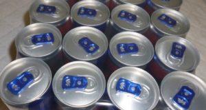 Furto di bibite, liquori e altre bevande alcoliche