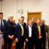 Il nuovo gruppo dirigente di Confindustria Macerata