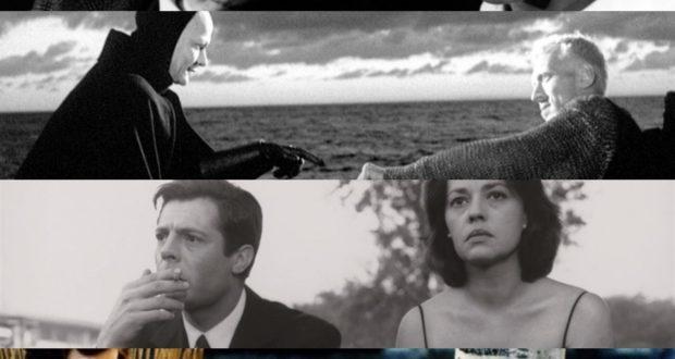 La solitudine nel cinema e nei nostri giorni