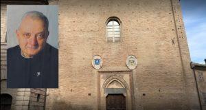Don Lino Valeri e la cattedrale SantAgostino