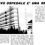 Un articolo pubblicato dalla Voce settempedana dell'Appennino camerte nel 1977