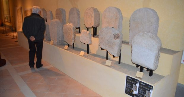 """Museo archeologico """"Moretti"""""""