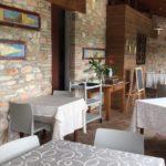 """La veranda del ristorante """"Marisa"""" a Stigliano"""