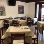 """Il ristorante """"Marisa"""" a Stigliano"""