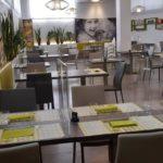 """Il ristorante """"Da Francesco"""" a Taccoli"""
