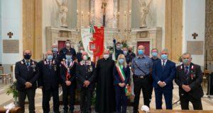 Messa per l'Arma dei Carabinieri