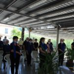 I parrocchiani di Cesolo