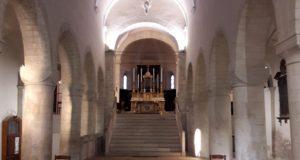 La basilica di San Lorenzo
