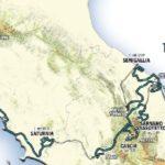 "La ""Tirreno - Adriatico"" 2020"