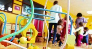 Dal 1° settembre via all'attività educativa per i più piccoli