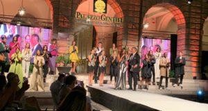 Il Gran galà della moda in piazza