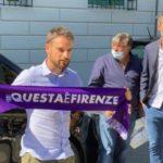 Bonaventura è un nuovo giocatore della Fiorentina