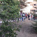 Alunni delle Medie accedono in uno dei tre Poli individuati per il loro ingresso a scuola