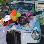 Il taxi di Zia Caterina