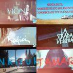 I sei cortometraggi del Festival