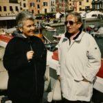 Barbara e Giancarlo