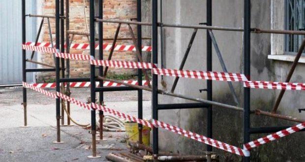 Ricostruzione: domande entro il 30 novembre per la richiesta di contributi per danni lievi