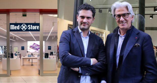 Stefano e Sandro Parcaroli