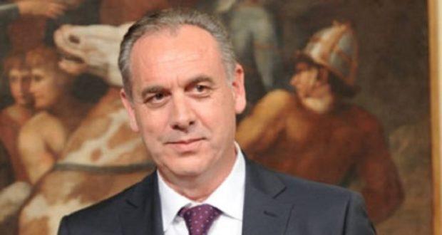 Il Commissario Giovanni Legnini