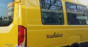 Scuolabus, il Comune acquista il primo mezzo elettrico